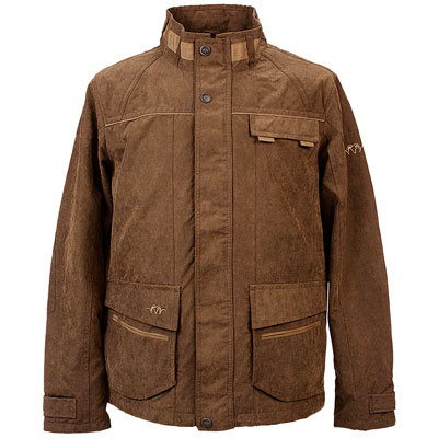 Argali Jacket Light Sporty - Dark Brown