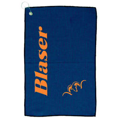 Blaser Microfiber Shooting Towel