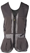 Youth Target Foundation Edition Vest - Grey