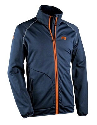 F3 RAMshell Jacket - Sporting