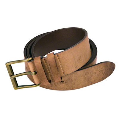 Leather Belt Ludwig
