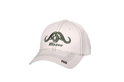 Safari R8 Hat
