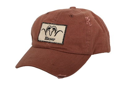 Blaser Washed Hat
