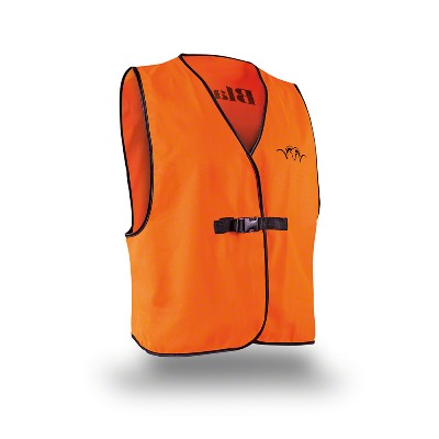 Albin Signal Vest - Orange