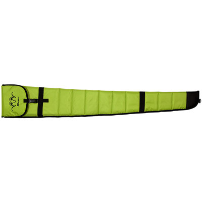Shot Gun Sleeve - Lime Green