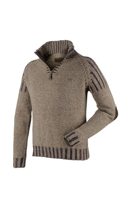 Blaser Mens Knitted Troyer